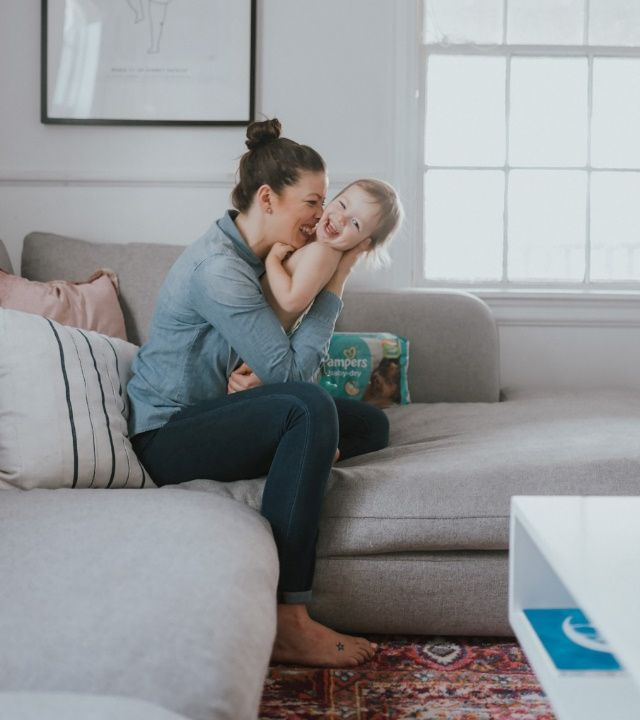 Pampers: Prioritizing Earned Over Ads to Drive Ecommerce Sales